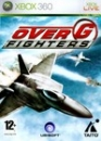 Over G Fighters for X360 Walkthrough, FAQs and Guide on Gamewise.co