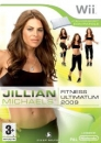 Gamewise Jillian Michaels' Fitness Ultimatum 2009 Wiki Guide, Walkthrough and Cheats