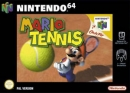Mario Tennis on N64 - Gamewise
