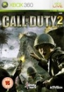 Call of Duty 2 on X360 - Gamewise