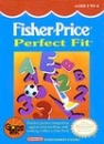 Fisher Price: Perfect Fit