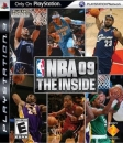 Gamewise NBA 09: The Inside Wiki Guide, Walkthrough and Cheats