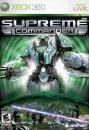 Supreme Commander'
