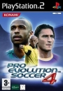 World Soccer Winning Eleven 8 International on PS2 - Gamewise
