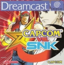 Capcom vs. SNK | Gamewise