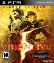 Resident Evil 5: Gold Edition'