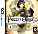 Puzzle Quest: Challenge of the Warlords on DS - Gamewise