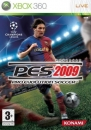 PES 2009: Pro Evolution Soccer for X360 Walkthrough, FAQs and Guide on Gamewise.co