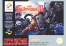 Super Castlevania IV for SNES Walkthrough, FAQs and Guide on Gamewise.co