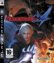 Devil May Cry 4 [Gamewise]
