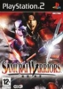 Samurai Warriors for PS2 Walkthrough, FAQs and Guide on Gamewise.co