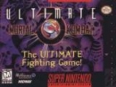 Ultimate Mortal Kombat 3'