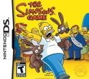 The Simpsons Game on DS - Gamewise