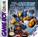 X-Men: Mutant Wars