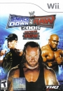 WWE SmackDown vs Raw 2008 [Gamewise]