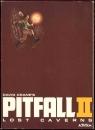 Pitfall II: Lost Caverns
