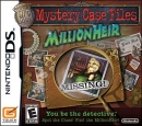 Mystery Case Files: MillionHeir for DS Walkthrough, FAQs and Guide on Gamewise.co