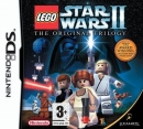 LEGO Star Wars II: The Original Trilogy on DS - Gamewise