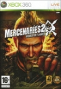 Mercenaries 2: World in Flames [Gamewise]