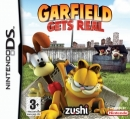Garfield Gets Real Wiki Guide, DS