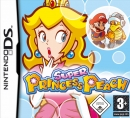 Super Princess Peach [Gamewise]