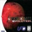 Seventh Cross Evolution