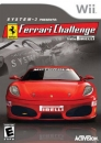 System 3 presents Ferrari Challenge Trofeo Pirelli for Wii Walkthrough, FAQs and Guide on Gamewise.co