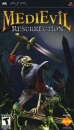 MediEvil: Resurrection [Gamewise]