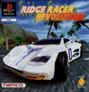Ridge Racer Revolution on PS - Gamewise