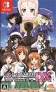 Girls und Panzer: Dream Team Match DX