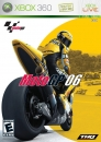 MotoGP '06 for X360 Walkthrough, FAQs and Guide on Gamewise.co