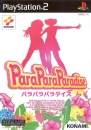 ParaParaParadise on PS2 - Gamewise