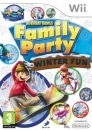Family Party: 30 Great Games Winter Fun [Gamewise]