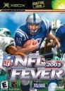 NFL Fever 2003