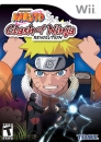 Naruto: Clash of Ninja Revolution for Wii Walkthrough, FAQs and Guide on Gamewise.co