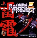 Gamewise The Raiden Project Wiki Guide, Walkthrough and Cheats
