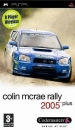 Colin McRae Rally 2005 plus for PSP Walkthrough, FAQs and Guide on Gamewise.co