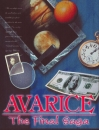 Avarice: The Final Saga (OS/2 Warp)