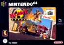 Blast Corps for N64 Walkthrough, FAQs and Guide on Gamewise.co