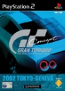 Gamewise Gran Turismo Concept 2001 Tokyo Wiki Guide, Walkthrough and Cheats