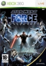 Star Wars: The Force Unleashed on X360 - Gamewise