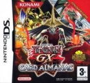 Shonen Jump's Yu-Gi-Oh! GX Card Almanac on DS - Gamewise