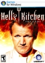 Hell's Kitchen: The Game boxart