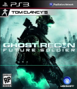 Gamewise Wiki for Tom Clancy's Ghost Recon: Future Soldier (PS3)