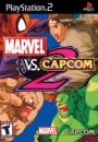 Marvel vs. Capcom 2 on PS2 - Gamewise