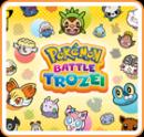 Pokémon Battle Trozei