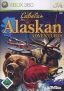 Cabela's Alaskan Adventure for X360 Walkthrough, FAQs and Guide on Gamewise.co