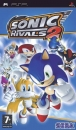 Sonic Rivals 2 for PSP Walkthrough, FAQs and Guide on Gamewise.co