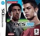 Pro Evolution Soccer 2008 (JP sales) [Gamewise]
