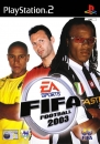 FIFA Soccer 2003 (weekly jp sales) for PS2 Walkthrough, FAQs and Guide on Gamewise.co